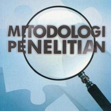 Metode Penelitian Pendidikan Bahasa By Syamsuddin konsep umum metodologi penelitian kualitatif dan