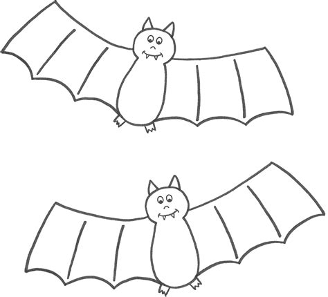 halloween bat coloring pages halloween bat coloring pages
