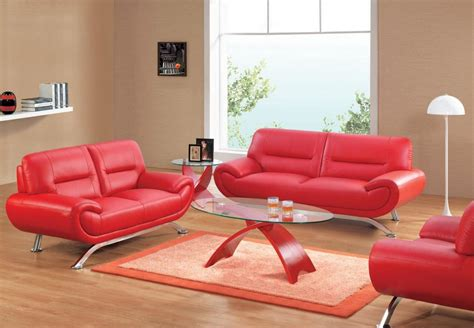 red leather sofas for sale the advantages if use a contemporary leather furniture