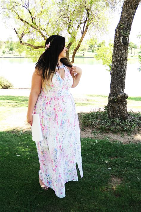 Garden Chic Attire For Wedding Plus Size What To Wear To A Wedding Lookbook Tips