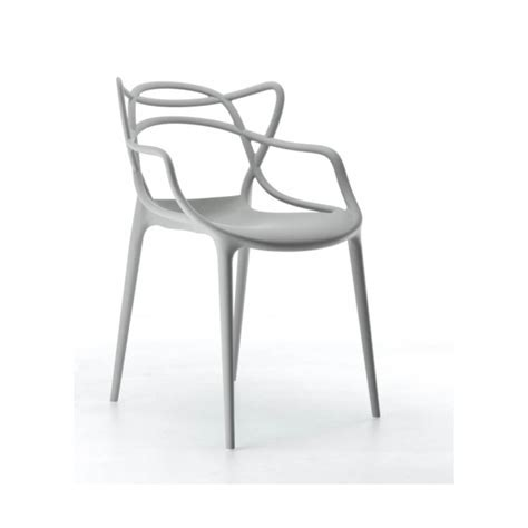 chaise masters kartell philippe starck boutique