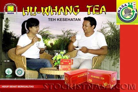 Hu Whang Tea 1 hu whang tea nasa teh rempah nusantara