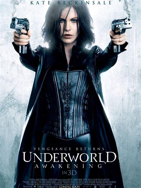 film du genre underworld underworld 4 nouvelle ere cinebel