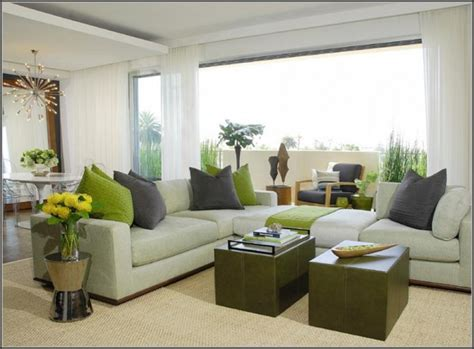 living room furniture arrangement exles sectional