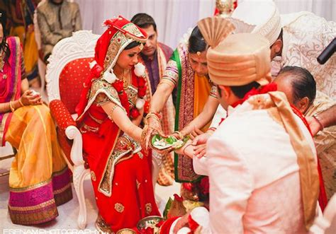 Wedding Traditions by About The Various Wedding Traditions In India