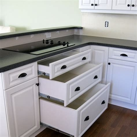 Hardware For Kitchen Cabinets Ideas White Cabinet Hardware Ideas Cabinets Matttroy