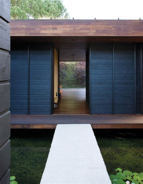 Wabi House by Wabi House Fortress Mr Barr
