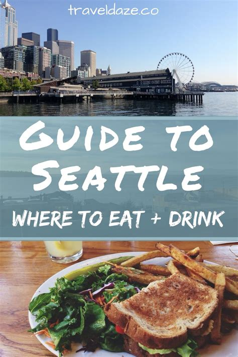 top places to eat in seattle 25 best ideas about seattle on pinterest seattle travel