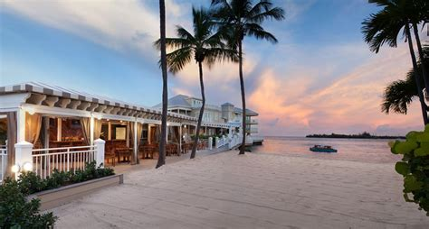 pier house key west 10 best hotels in key west coastal living