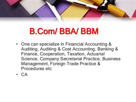 Mba In Actuarial Science Scope by Commerce Career Counseling