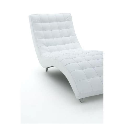 chaise longue de salon chaise longue de salon italienne cuir santa clarita