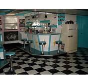 A Moment In Time  1950s Retro Furniture Decor Laminates