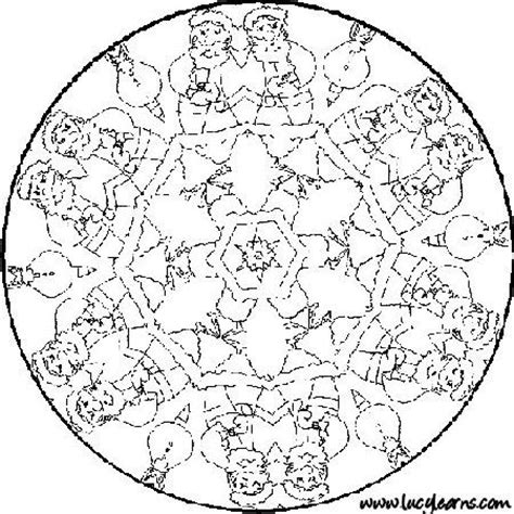 mosaic coloring pages for parts of speech paint by part mosaic coloring pages for parts of speech free mandala