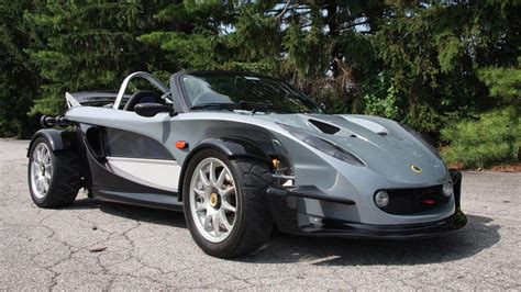 new lotus for sale low mileage lotus 340r looking for new home
