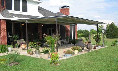 Install Carports & Patio Covers Dallas   High Quality