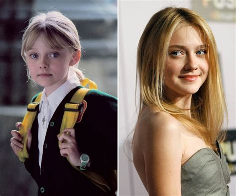 famous female child stars 25 popular child actors you won t recognise today