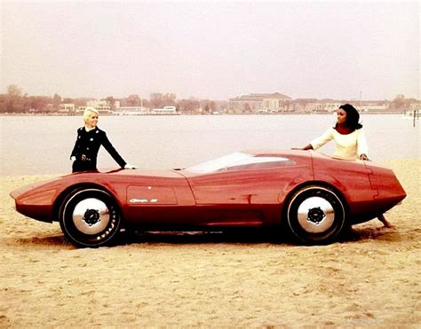 dodge concept vehicles ダッジ チャージャー スリー コンセプト 1968 dodge charger iii concept 1968