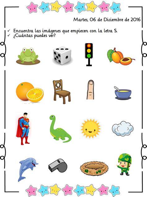 imagenes que empiecen con la letra s para colorear tareas de kindergarten