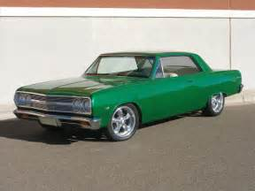 picture of 1965 chevrolet malibu exterior