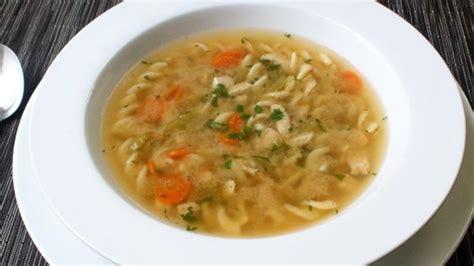 one step chicken noodle soup recipe allrecipes com