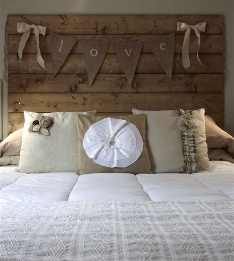 Wooden Headboard Designs Something Breezy 5 Diy Headboard Ideas