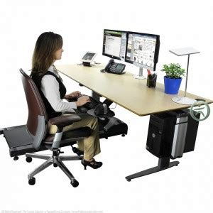Ergonomic Desk Solutions tips for setting up an ergonomic workspace pegasus lighting