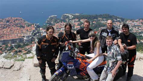 Motorradtouren In Slowenien by Motorradtour Balkan Extrem Tour Montenegro Slowenien