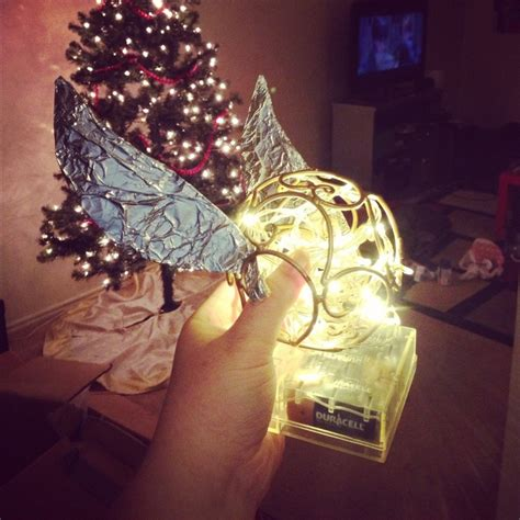 golden snitch tree topper awesome harry potter