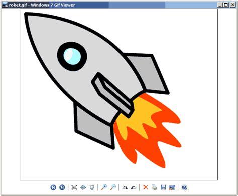 cara membuat gambar bisa bergerak android gratis cara membuka gambar gif di windows 7 agar