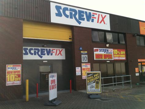 Plumb Centre Bracknell by Bracknell Screwfix Store