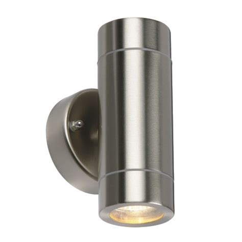 13802 palin twin outdoor wall light the lighting superstore