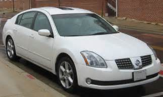 Nissan Maxima Used Cars Nissan Maxima Used Cars Gallery