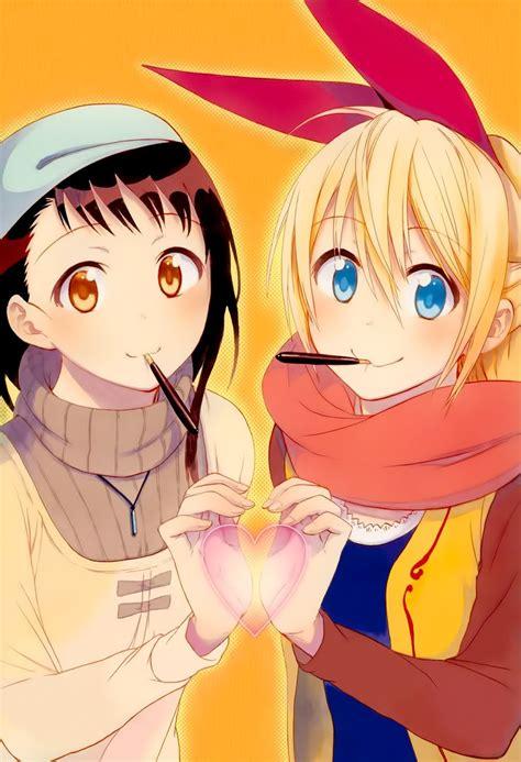 Kaos Anime Japan Otaku Nisekoi Kirisaki Chitoge 1 51 best nisekoi images on