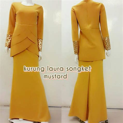 pattern baju kain songket kurung laura songket kain plain baj end 3 17 2017 8 15 pm