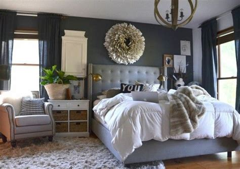 the nester s master bedroom it all sherwin williams peppercorn gray bedroom