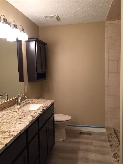 crown bathroom paints ceiling master bath paint color with no crown molding