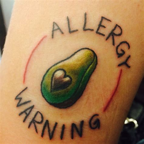 tattoo allergic reaction 17 best images about allergy on