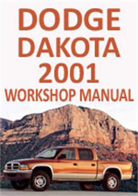 auto repair manual free download 2001 dodge dakota electronic throttle control dodge dakota 2001 workshop repair manual