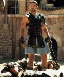 film gladiator oscars ridley scott 171 e se facessimo il gladiatore 2 187