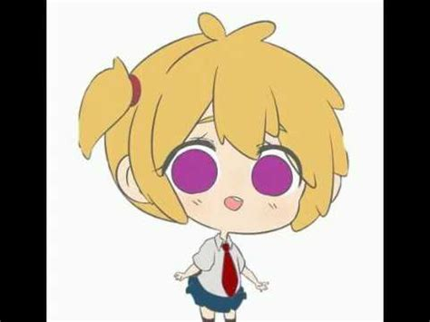 imagenes de intercambios kawaii personajes de fnafhs kawaii youtube