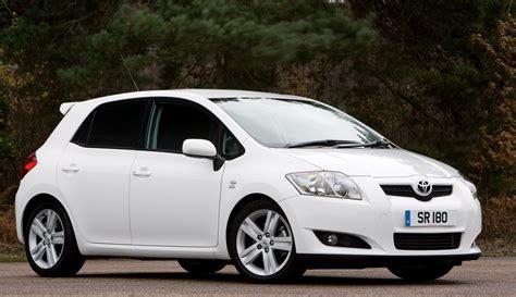 Toyota Auras Toyota Auris Hybrid Technical Details History Photos On