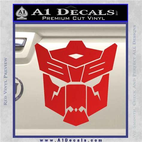 Autobot Decals by Autobots Dinobot Decal Sticker Transformers 187 A1 Decals