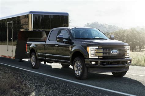Towing Capacity F350 by Hauling Towing Capacity Of F350 Autos Post