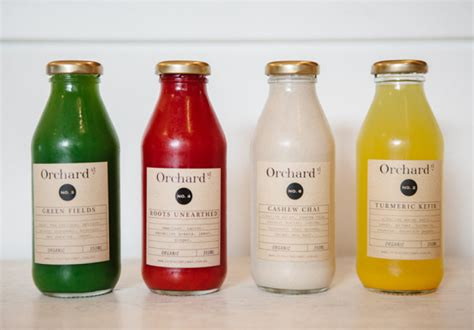 Bronte Naturopathic Detox by Orchard Dispensary Broadsheet