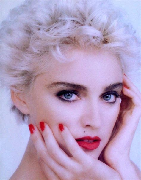 early 80 hair 1 hits from another planet the 10 best singles by madonna