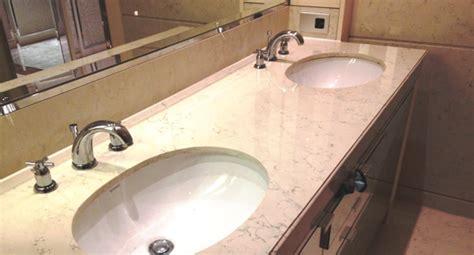 How To Clean Bathroom Marble by How To Clean A Bathroom Surrey Marble And Granite