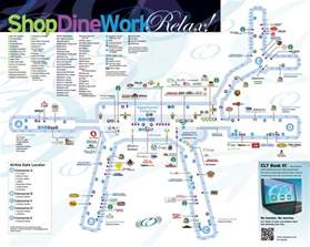 carolina airport terminal map map of airport world map 07