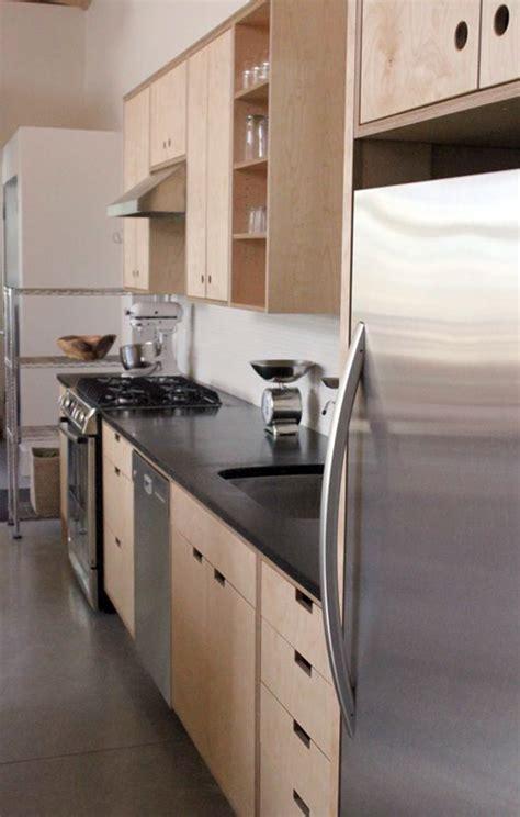 osb kitchen cabinets кухни из фанеры plywood kitchen мебель из osb