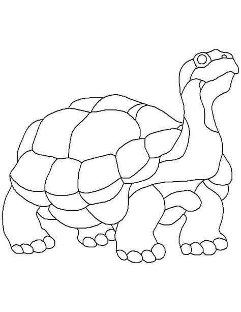 mosaic turtle coloring page stained glass patterns for free glass pattern 302