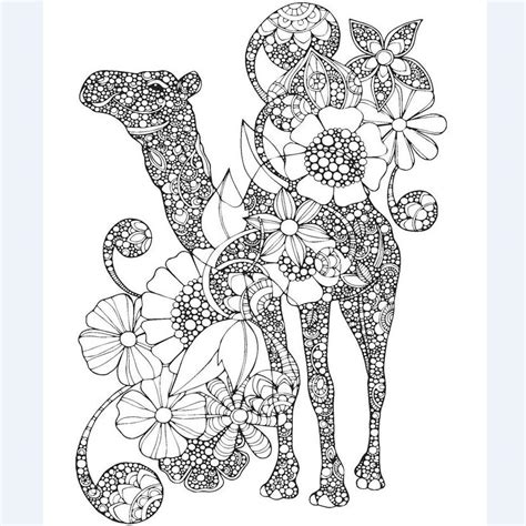 anti stress coloring book animals 88 coloring books relieve stress abstract coloring